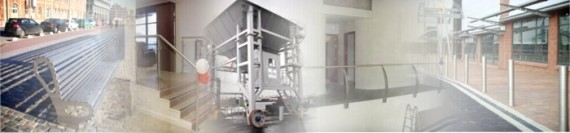 ...Steel Stairs, Conveyors, Hoppers, Pump Parts, Street Furniture...